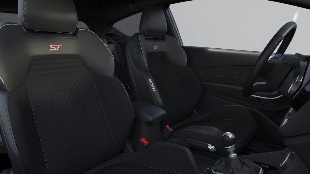 Fiesta ST3